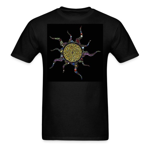 awake - Men's T-Shirt