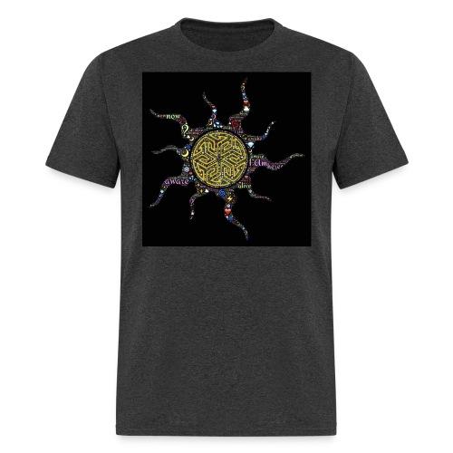 awake - Men's T-Shirt
