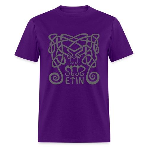 Frost Giant - Men's T-Shirt
