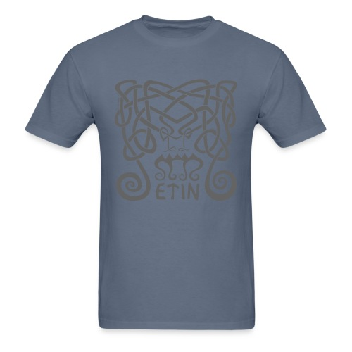 Frost Giant - Men's T-Shirt