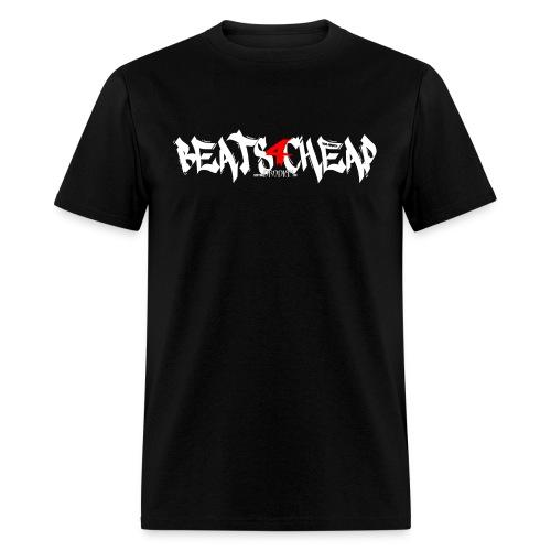 B4C graffiti 2 - Men's T-Shirt