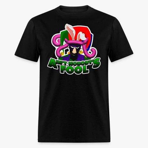 Ain't Nobody's Fool - WHP T-Shirt - Men's T-Shirt