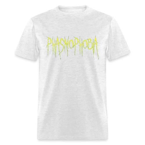 Title transparent biggerer png - Men's T-Shirt