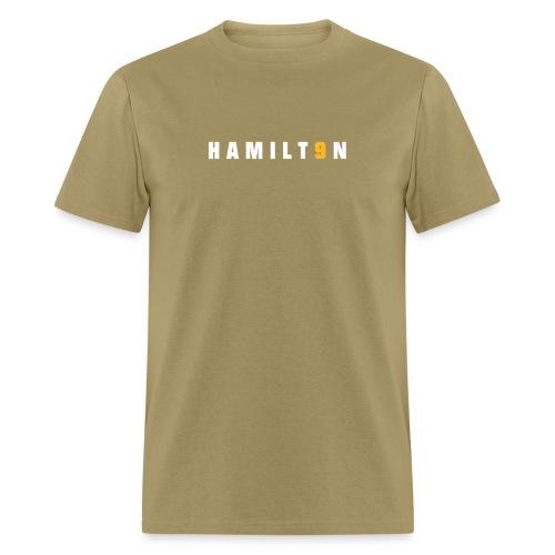 HAMILTON-W - Men's T-Shirt