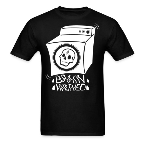 BRAIN-WASHED - Men's T-Shirt