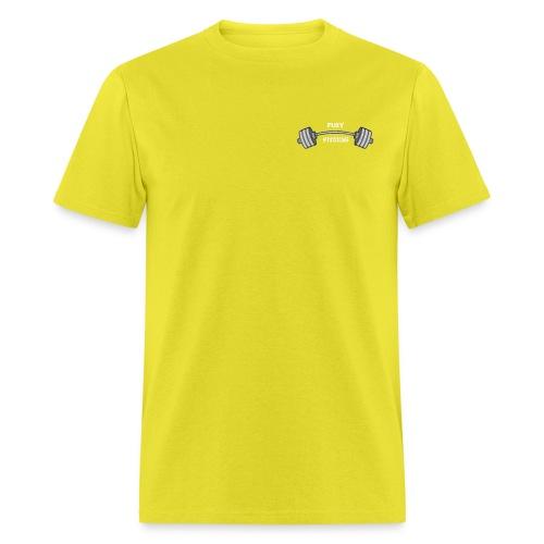 Fury Fitness - Men's T-Shirt