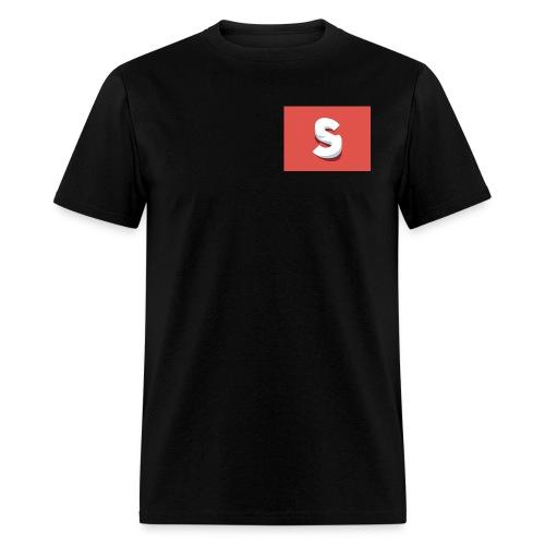 Ben Merch 3 - Men's T-Shirt