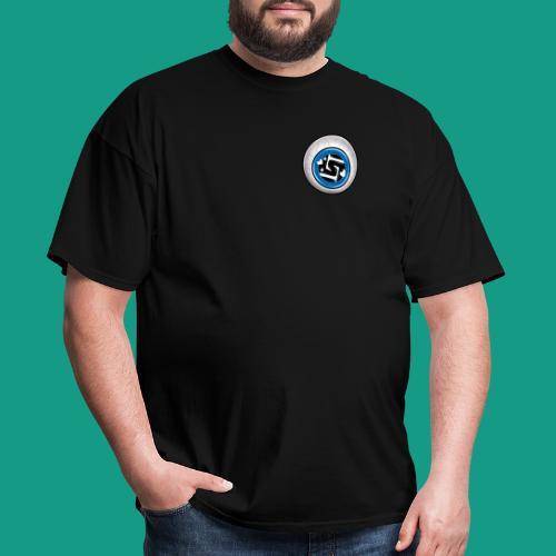 Lovett Crazy - Men's T-Shirt