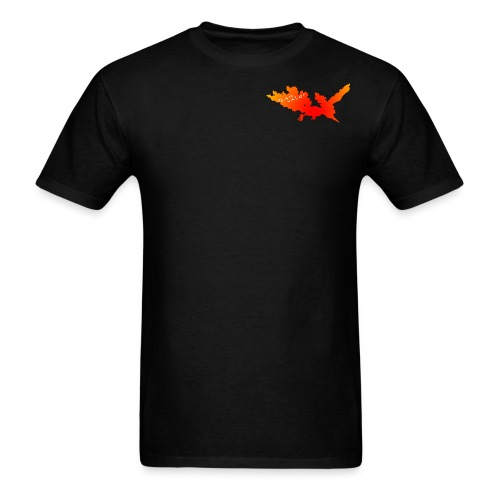 team valor - Men's T-Shirt