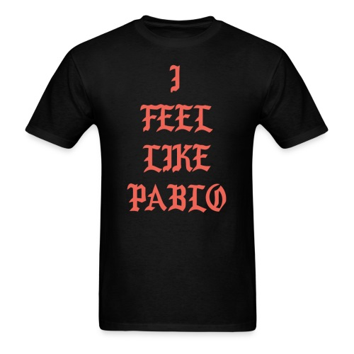 Pablo - Men's T-Shirt