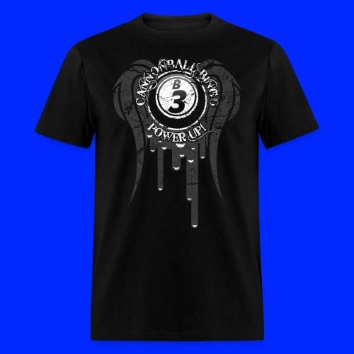 180503 CBBNewTee3 - Men's T-Shirt