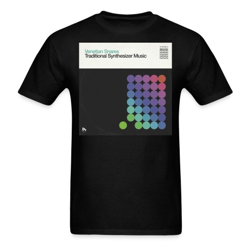 Traditional Synthesizer - Men's T-Shirt