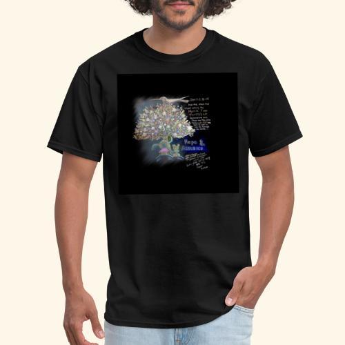 Zech1 black - Men's T-Shirt