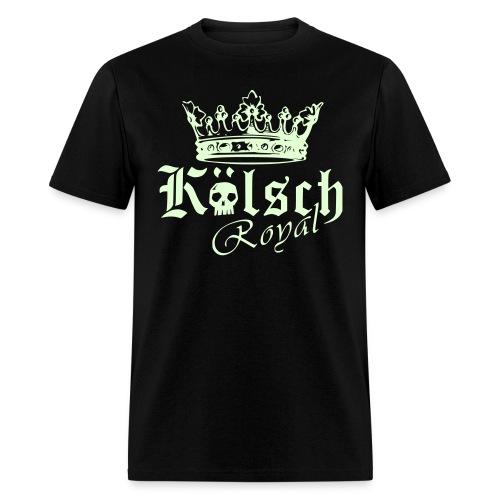 Kolsch Royal - Men's T-Shirt
