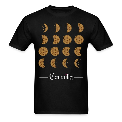 Moon Cookies - Men's T-Shirt