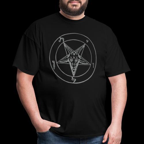 Bessy Baphomet - Men's T-Shirt