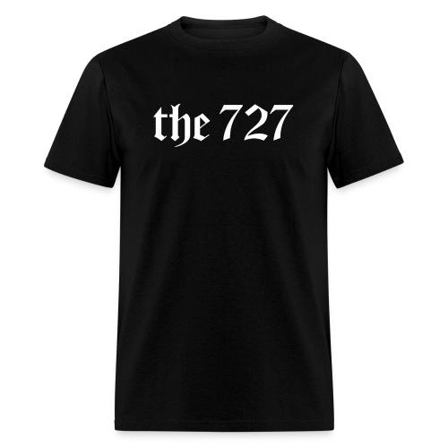 OG 727 Tee - Men's T-Shirt