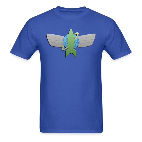 starcommand - Men's T-Shirt