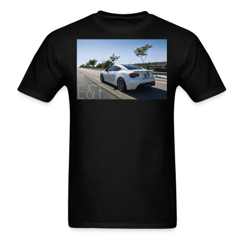 TJ's BRZ - Men's T-Shirt