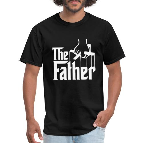 Thefather shirt - Men's T-Shirt