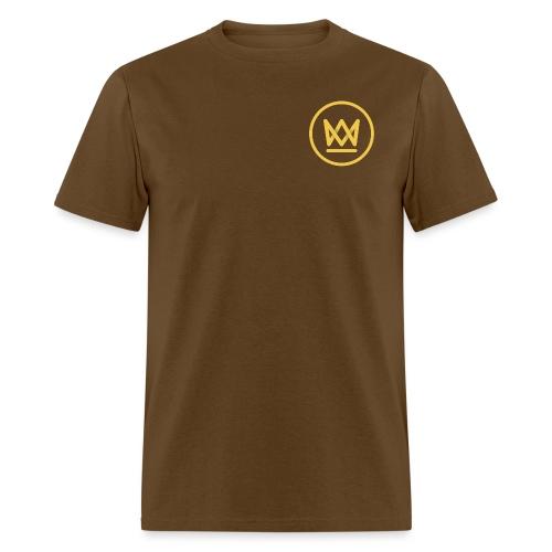 Koinz Logo - Men's T-Shirt