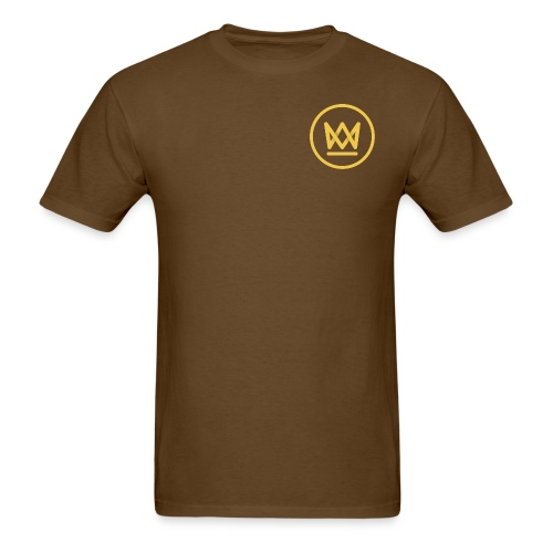 Koinz Logo - Men's T-Shirt