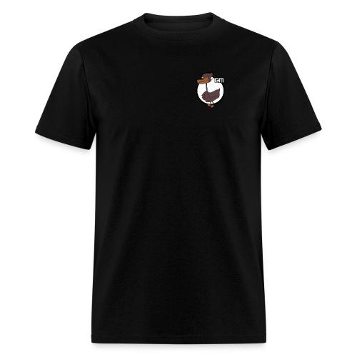 QM Duck - Men's T-Shirt