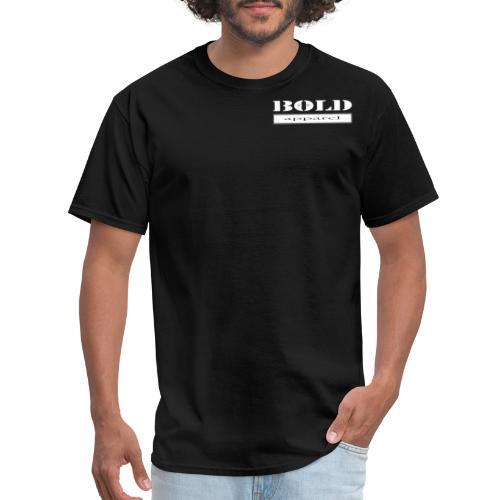 bold clothing apparel est..... 2010 - Men's T-Shirt