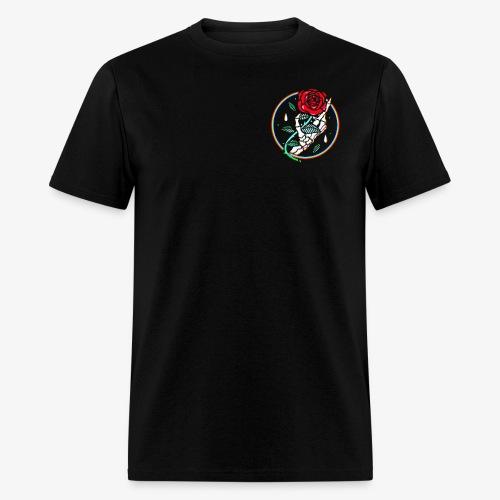 Official Jaydethaniel channel logo - Men's T-Shirt