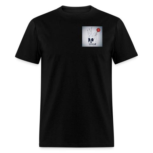 67C7528A C233 4739 8C65 FB2400A77BD3 - Men's T-Shirt
