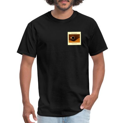 Tom Salvatori Respite Guitar - Men's T-Shirt