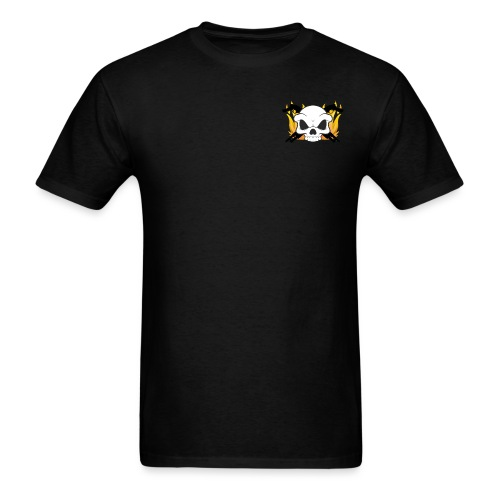 Hunter Logo - Men's T-Shirt