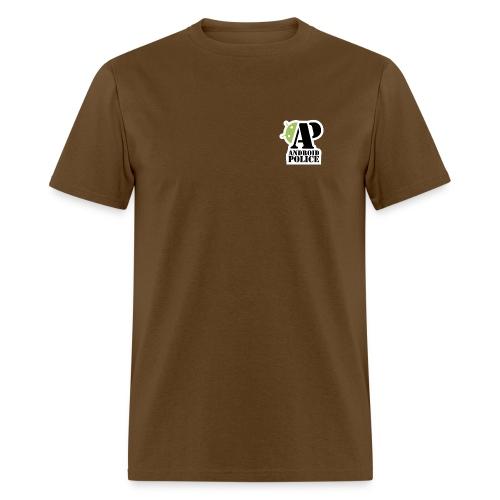 JoeK Design 1 front - Men's T-Shirt
