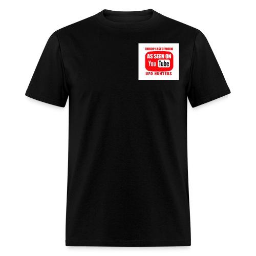 TPHASE jpg - Men's T-Shirt
