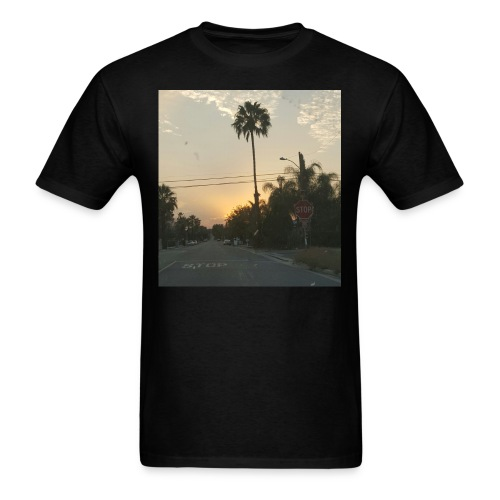 Rome Land - Men's T-Shirt