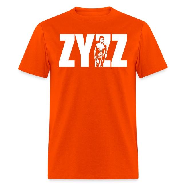 Zyzz Stand Text