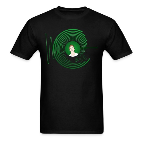 peterhollens green - Men's T-Shirt