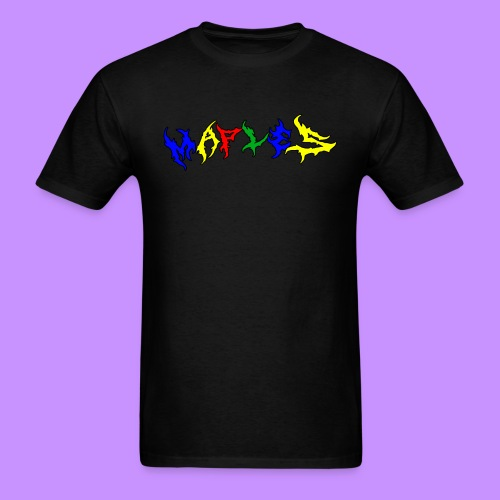 Maples' Rage - Men's T-Shirt