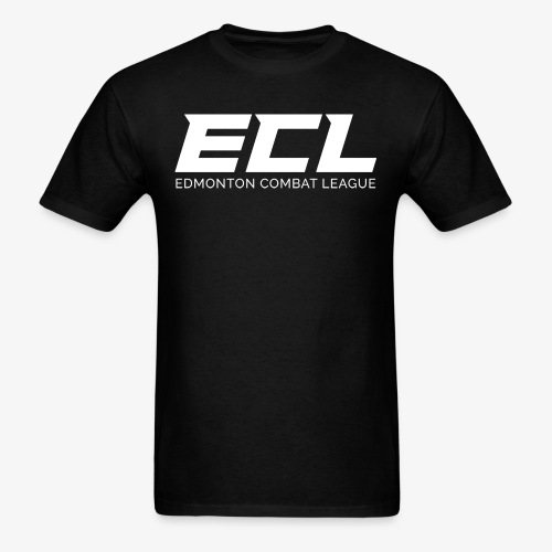 ECL Official - Men's T-Shirt