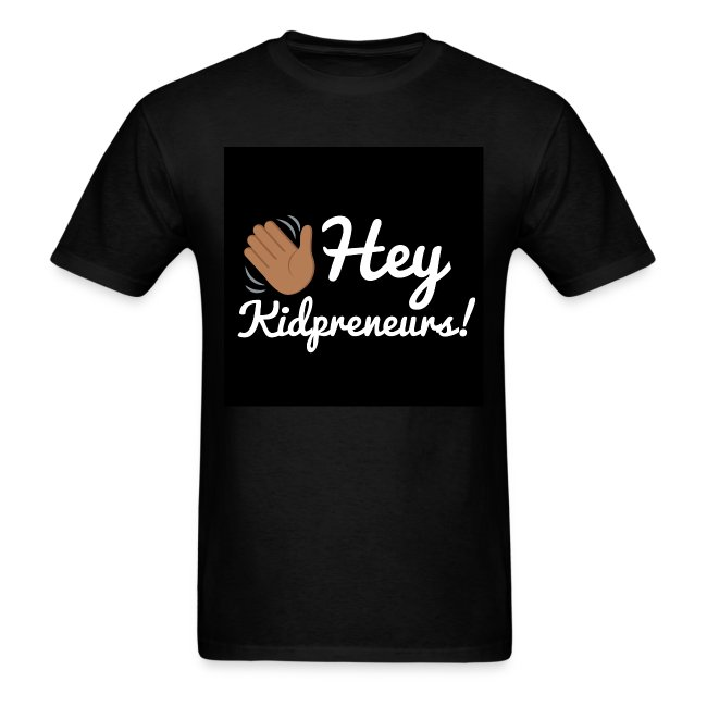 Hey, Kidpreneurs!