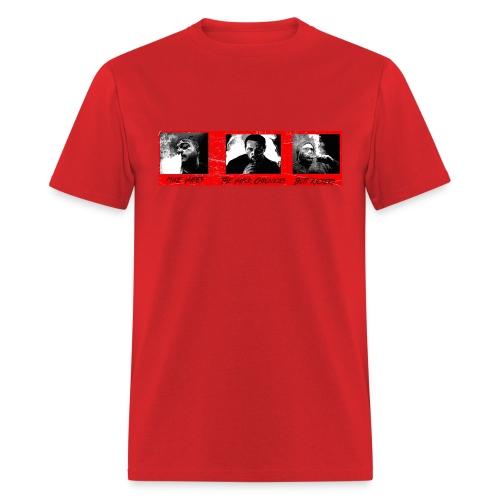 Teamwork.png - Men's T-Shirt