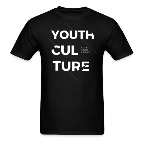 Youth Culture - Men's T-Shirt