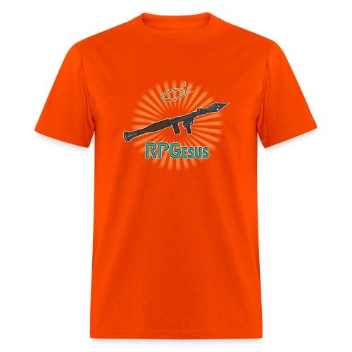 RPGesus - Men's T-Shirt
