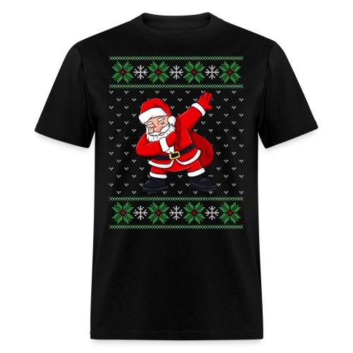 Sanata design - Men's T-Shirt