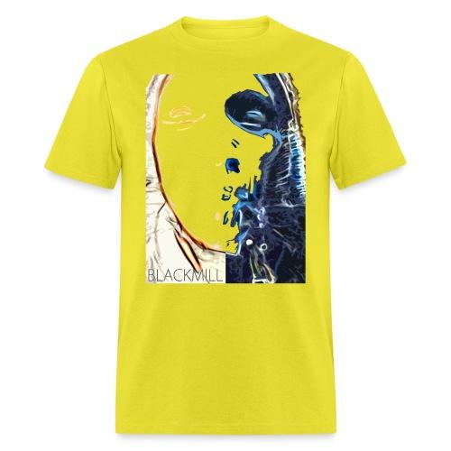 Transparent yellow - Men's T-Shirt