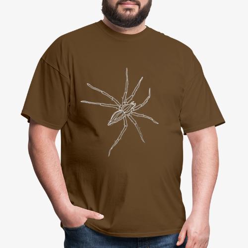 grass spider inv - Men's T-Shirt
