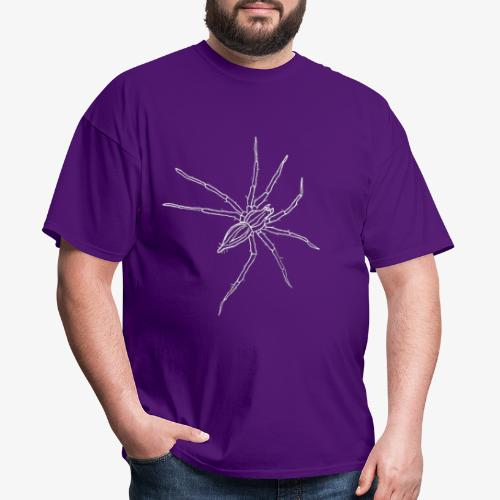 grass spider inv - Men's T-Shirt