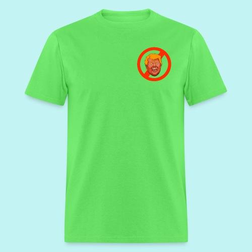 Dump Trump - Men's T-Shirt