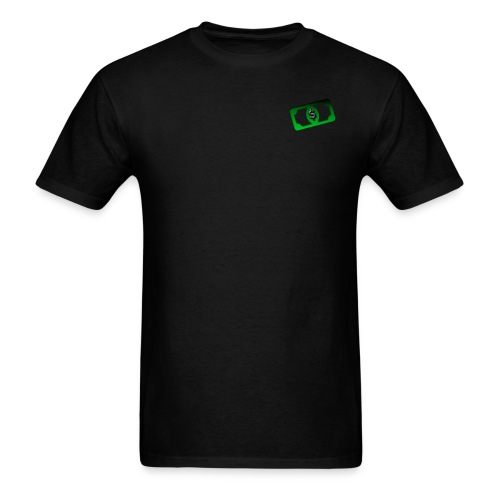 Bank3r - Men's T-Shirt