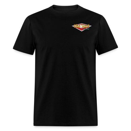 NomadLogo - Men's T-Shirt
